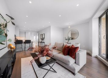 The Arbor Collection, Kilburn, London NW6. 2 bed flat for sale