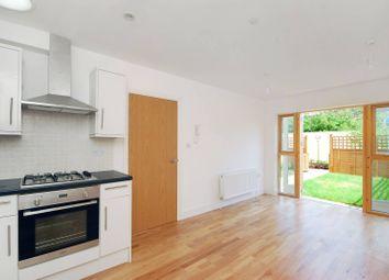 Thumbnail 3 bedroom property to rent in Oak Tree Mews, Willesden