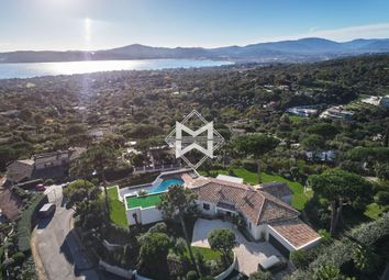 Thumbnail 6 bed villa for sale in Grimaud, 83310, France