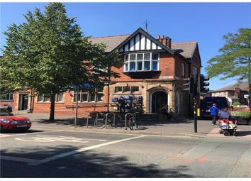Thumbnail Retail premises for sale in 464, Wilbraham Road, Chorlton- Cum- Hardy, Manchester, Greater Manchester, UK