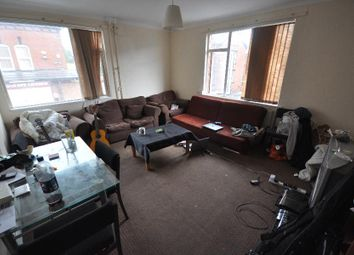 Thumbnail 4 bedroom shared accommodation to rent in Brudenell Road, Hyde Park, Leeds