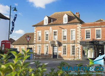 Thumbnail 4 bed town house for sale in Market Place, Westbury