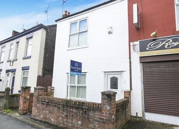 Thumbnail 3 bedroom terraced house for sale in Hall Street, Offerton, Stockport