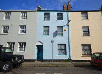 Thumbnail 3 bed terraced house for sale in Sherborne Street, Cheltenham, Gloucestershire