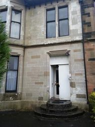 Thumbnail 1 bed flat to rent in Queens Drive, Glasgow