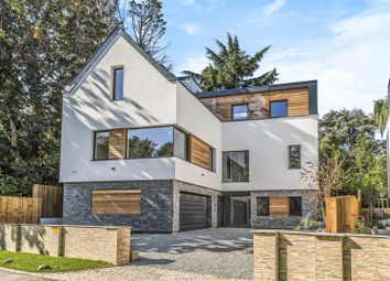 6 bed detached house for sale in The Warren, Radlett WD7