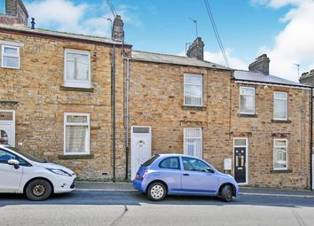 Thumbnail 2 bed terraced house for sale in John Street, Blackhill, Consett
