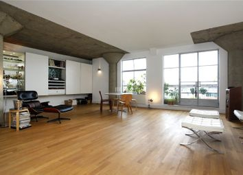 Thumbnail 1 bedroom flat for sale in Saffron Hill, Clerkenwell, London