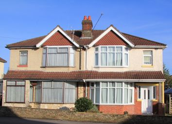 Thumbnail 4 bed semi-detached house to rent in Blenheim Gardens, Southampton