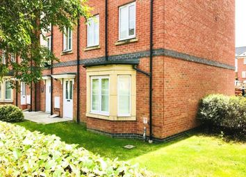 Thumbnail 2 bed flat for sale in Rylands Drive, Warrington, Cheshire