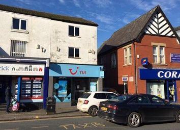 Thumbnail Retail premises to let in 16 Gerard Street, Wigan, Lancashire