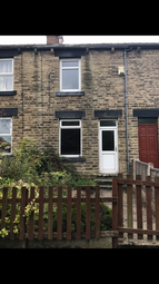 Thumbnail 2 bed terraced house to rent in Livingstone Terrace, Barnsley