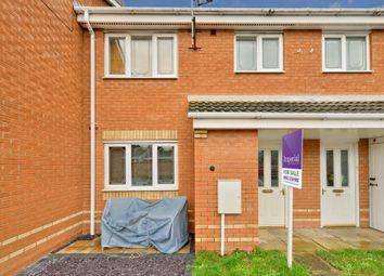 Thumbnail 1 bedroom flat for sale in Brandon Avenue, Admaston