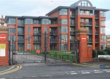 Thumbnail 2 bed flat for sale in 160 Queens Promenade, Blackpool, Lancashire