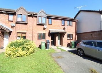 Thumbnail 2 bed terraced house to rent in The Shires, Lower Bullingham, Hereford