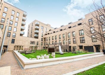 Thumbnail 3 bed flat for sale in 45 Liberty Bridge Road, London