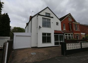 Thumbnail 5 bed semi-detached house for sale in Coalway Road, Wolverhampton, West Midlands