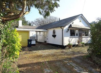 Thumbnail 2 bed detached bungalow for sale in Hill Road, Penwortham, Preston