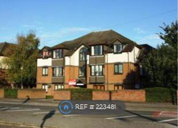Thumbnail 1 bed flat to rent in Trinity Court, Southampton