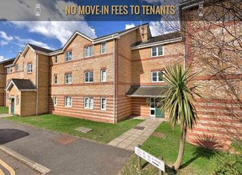 1 bed flat to rent in Upton Close, London NW2