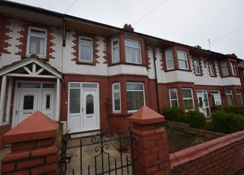 Thumbnail 3 bed property to rent in Whitegate Road, Wrexham