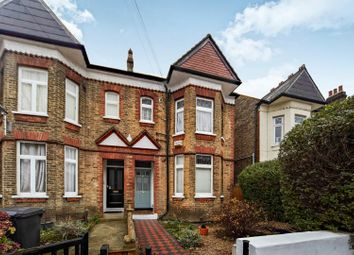 Thumbnail 1 bed flat for sale in Tankerville Road, Streatham