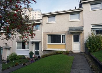 Thumbnail 3 bed terraced house for sale in Edmund Kean, Calderwood, East Kilbride
