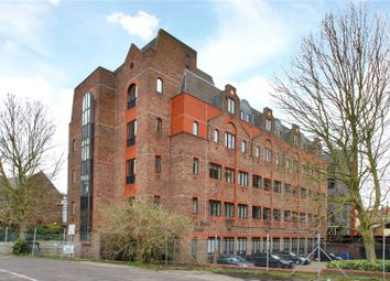 Thumbnail 2 bed flat to rent in William Shipley House, Knightrider Court, Knightrider Street, Maidstone, Kent