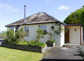 Thumbnail 3 bed detached bungalow for sale in Applegarth, Levens, Kendal