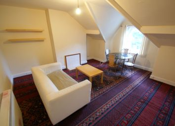 Thumbnail 1 bed property to rent in Hyde Park Road, Hyde Park, Leeds