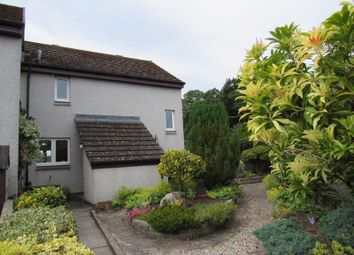 2 bed terraced house for sale in George Wilson Road, Auldearn, Nairn IV12