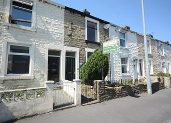 Thumbnail 2 bedroom terraced house for sale in Lonsdale Street, Oswaldtwistle, Accrington