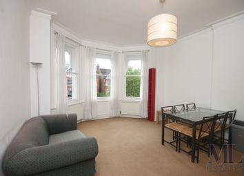 Thumbnail 3 bed flat to rent in Walm Lane, Mapesbury