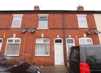 Thumbnail 3 bed terraced house to rent in May Street, Walsall