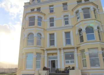 Thumbnail 1 bed flat for sale in Ramsey, Isle Of Man