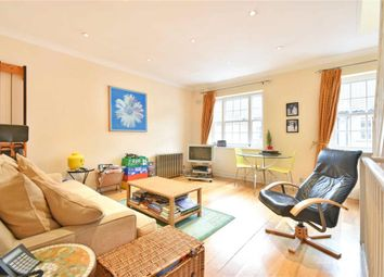 Thumbnail 3 bed maisonette for sale in Fairfax Place, South Hampstead