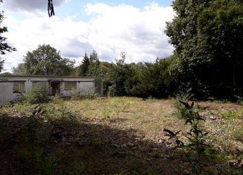 Thumbnail Commercial property for sale in High Ridge, Upper Warren Avenue, Reading, Berkshire