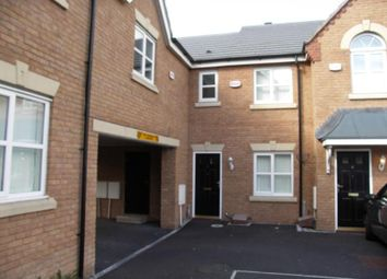2 bed terraced house to rent in Lathom Close, Prescot, Liverpool L36