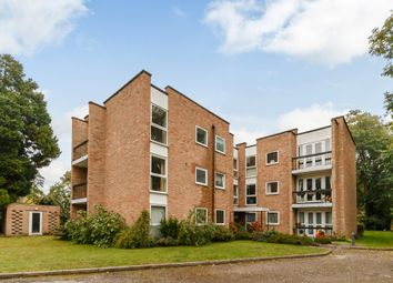 Thumbnail 2 bed flat for sale in Bridgewater Road, Weybridge