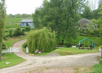 Thumbnail 2 bed detached house for sale in Ewyas Harold, Herefordshire