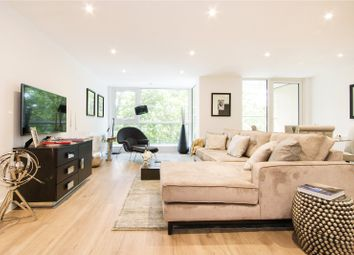 Thumbnail 2 bed flat for sale in Tavern Quay, Rope Street, London