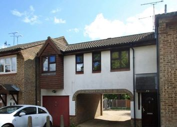 Thumbnail 1 bed flat to rent in The Bentleys, Southend On Sea