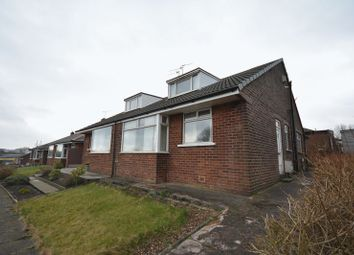 Thumbnail 3 bed semi-detached bungalow for sale in Blackburn Road, Oswaldtwistle, Accrington