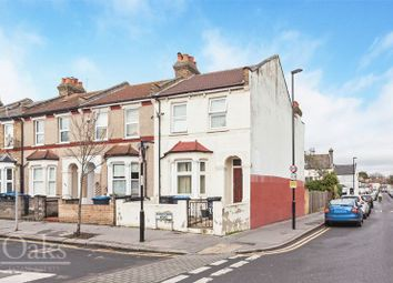 Thumbnail 3 bed terraced house for sale in Sandown Road, London