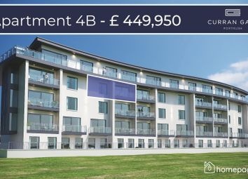 Thumbnail 3 bed property for sale in Level 4, Type J, Curran Gate, Portrush