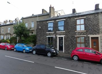 Thumbnail 3 bed end terrace house for sale in Manchester Road, Haslingden, Rossendale, Lancashire