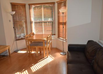 Thumbnail 2 bed flat to rent in The Parade, Roath, Roath Cardiff