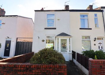 Thumbnail 2 bed terraced house for sale in Manchester Road, Swinton, Manchester