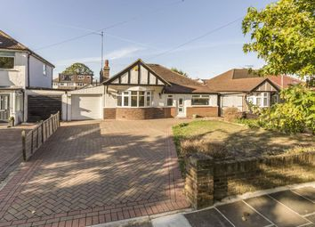 Thumbnail 3 bed bungalow to rent in Powder Mill Lane, Whitton, Twickenham