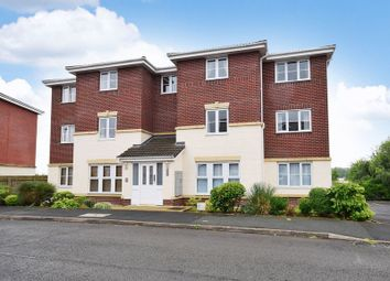 Thumbnail 1 bed flat for sale in Chillington Way, Norton, Stoke-On-Trent